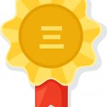 Medalla 3 lecciones