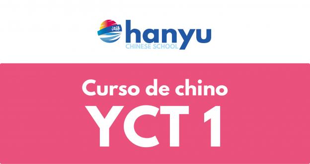 YCT 1 curso de chino